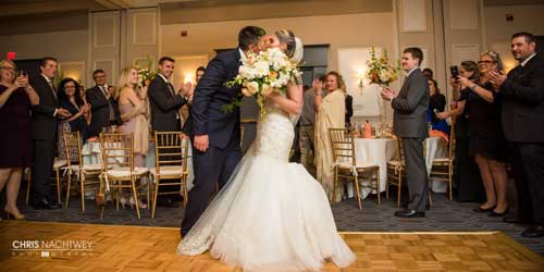 Affordable Weddings - Hilton Mystic - Mystic, CT - Photo Credit Chris Nachtwey Photography