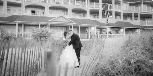 Affordable Weddings - Madison Beach Hotel - Madison, CT