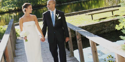 Wedding Bridge Couple 500x250 - Dolce Norwalk Hotel & Conference Center - Norwalk, CT