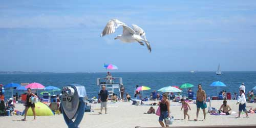 Travel Information Mystic Eastern Connecticut Beaches