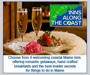 Inns Along the Coast - 9 Welcoming Inns along Maine's scenic coastline.