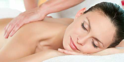 The Spa of Essex Massage Essex CT