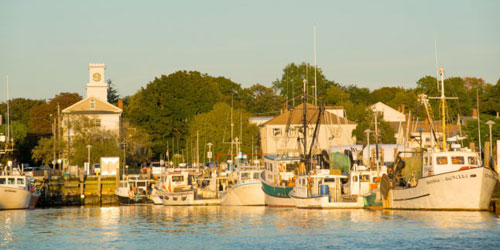 Harbor View - Stonington Borough Merchants - Stonington, CT