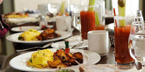 Sunday Jazz Brunch - Old Lyme Inn - Old Lyme, CT