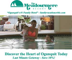 Meadowmere Resort - Ogunquit, ME - Discover the Heart of Ogunquit Today!