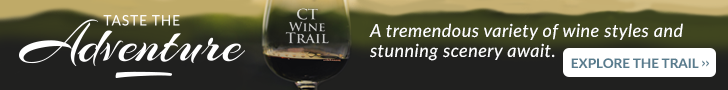 Taste the Adventure on the CT Wine Trail - Click here to explore!