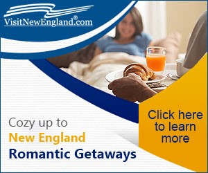 Cozy up to Connecticut Romantic Getaways - Click here to learn more!