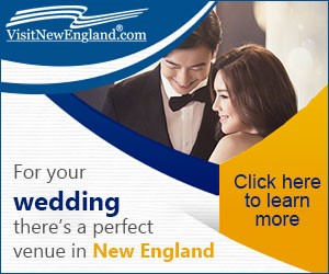 Find the perfect Connecticut wedding venue with VisitNewEngland.com! - Click here to learn more!