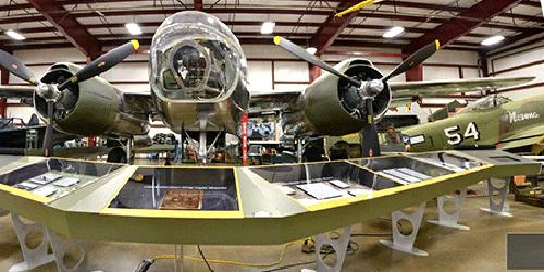 new england air museum CT