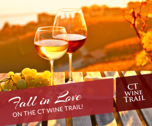 Fall in Love on the CT Wine Trail - Book your Wedding & Private Event with us for an unforgettable experience.