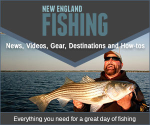 New England Fishing