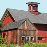Come Visit Connecticut's Beautiful Barns