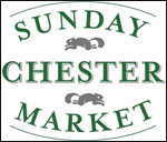 chester Sunday market