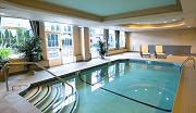 Indoor Pool - Inn at Middletown - Middletown, CT
