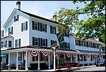 small weddings - The Griswold Inn