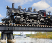 Excursion Trains in Connecticut - VisitNewEngland.com