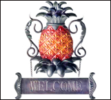 pineapplewelcome