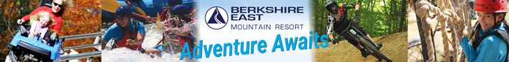 Berkshire East Mountain Resort in Charlemont, MA - Adventure Awaits!