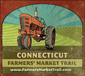 Farmers Market Trail in Connecticut