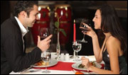 Romantic Dinner - Inn at Middletown - Middletown, CT